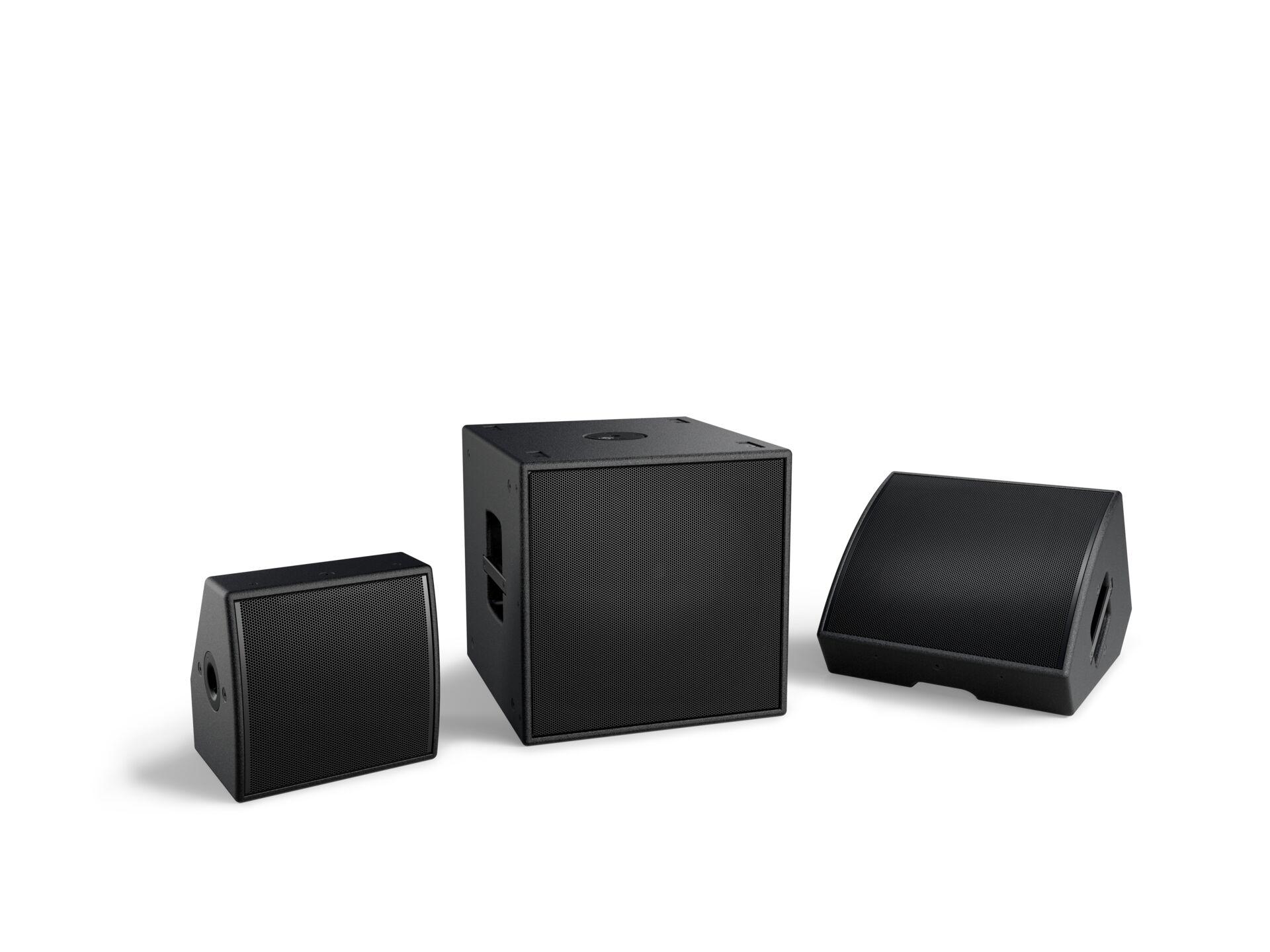 Bose zvučnik - AMM_serija