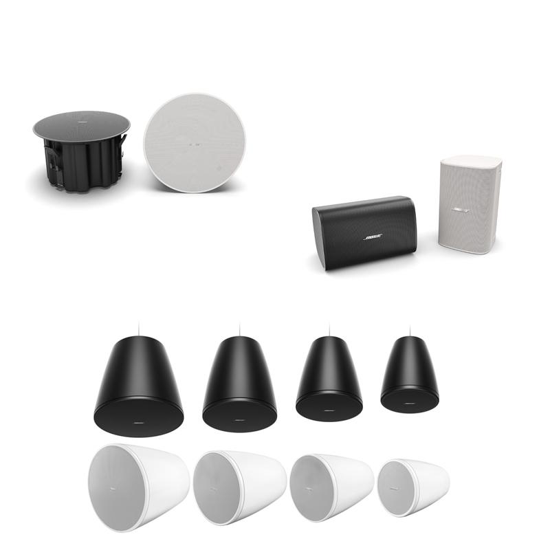 Bose zvučnik - DesignMax