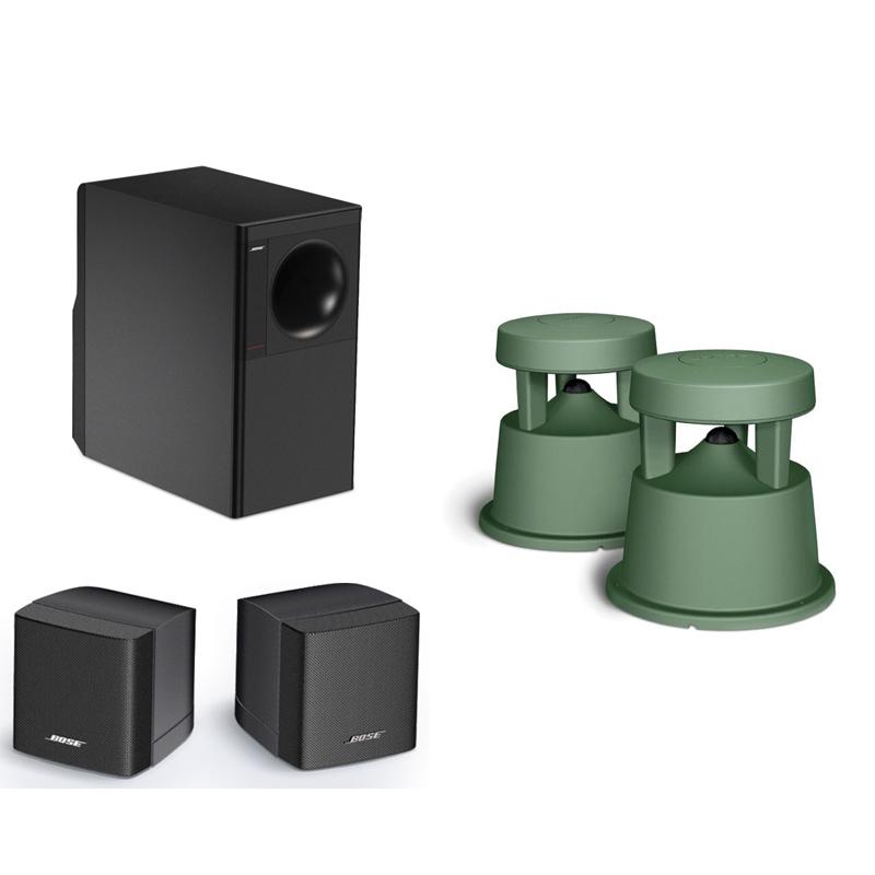 Bose zvučnik - Zvučnik posebne namjene