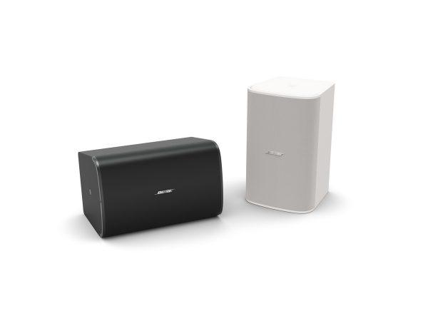 Bose DesignMax Surface Woofer DM10S-SUB Loudspeaker