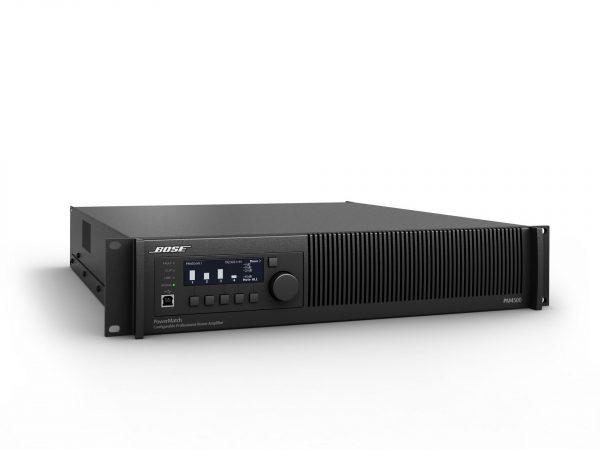Bose PowerMatch PM4500N Power Amplifier