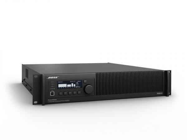 Bose PowerMatch PM8500N Power Amplifier