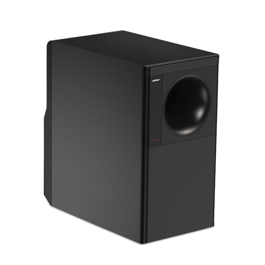 Bose FreeSpace 3 Series I Acoustimass Loudspeaker